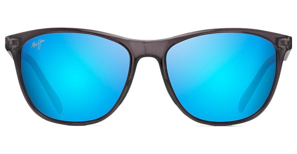 Maui Jim   Sugar Cane B783-11 Blue HawaiiTransparent Grey