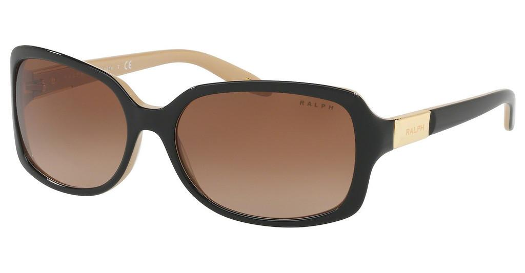 Ralph   RA5130 109013 BROWN GRADIENTBLACK/NUDE