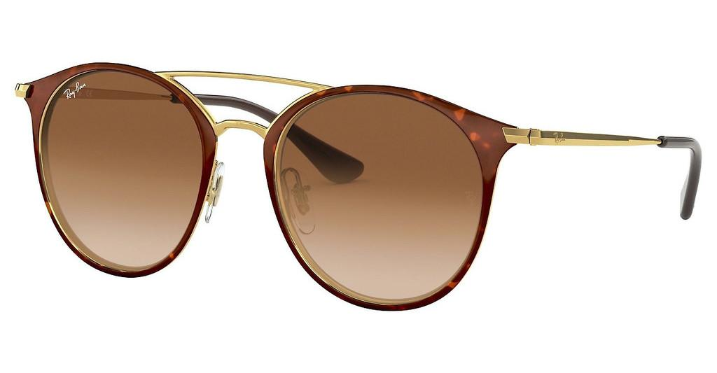 Ray-Ban Junior   RJ9545S 270/13 BROWN GRADIENTGOLD ON TOP HAVANA