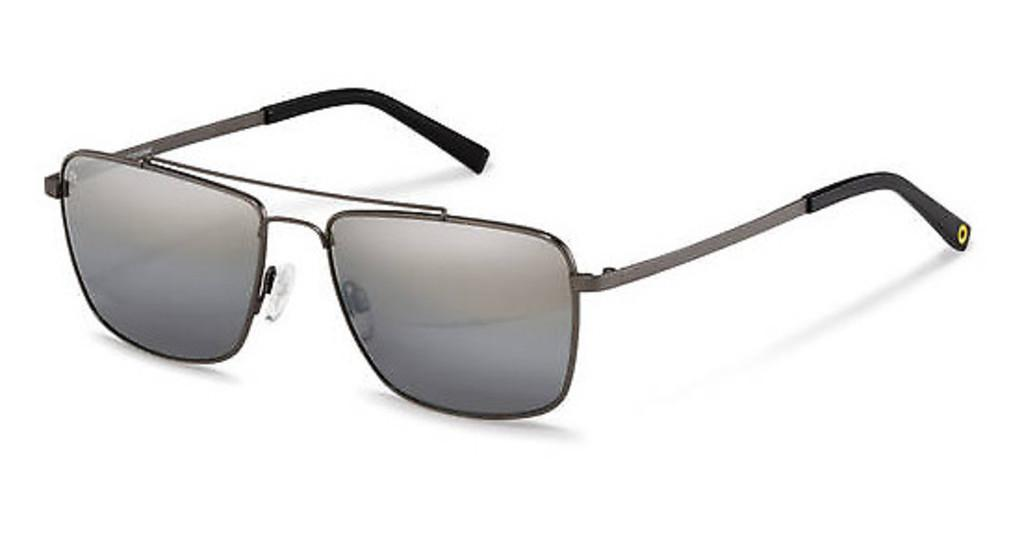 Rocco by Rodenstock   RR104 A gunmetal, black
