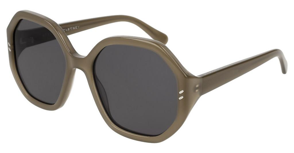 Stella McCartney   SC0117S 005 GREYGREEN