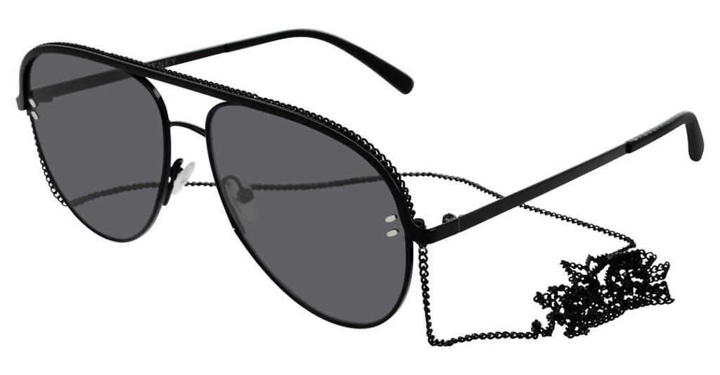 Stella McCartney   SC0165S 003 SMOKEBLACK
