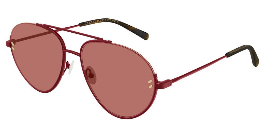 Stella McCartney   SC0179S 004 REDRED