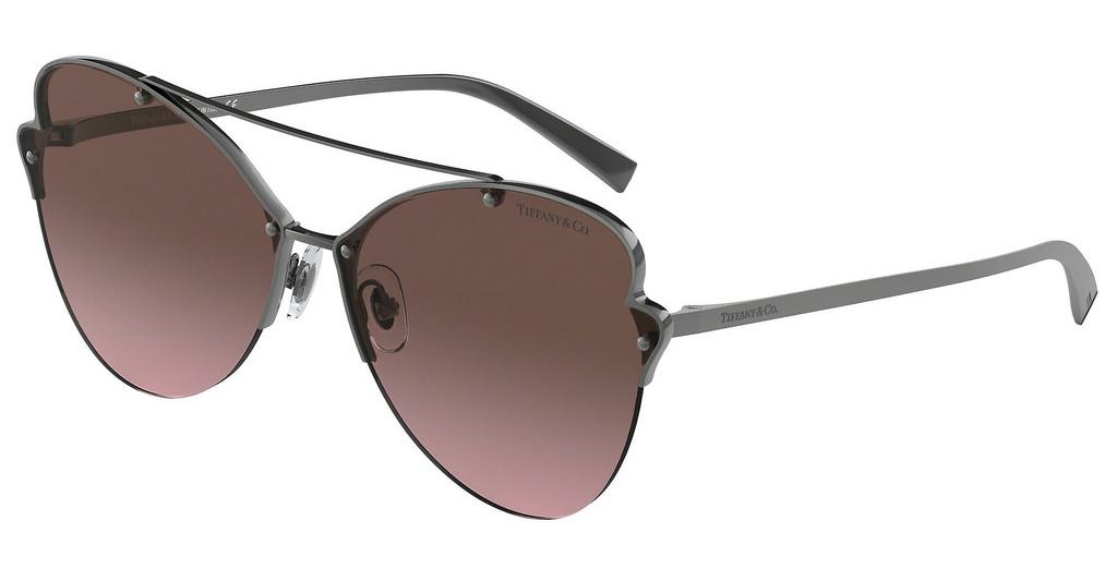 Tiffany   TF3063 60039T VIOLET GRADIENT BROWNGUMETAL