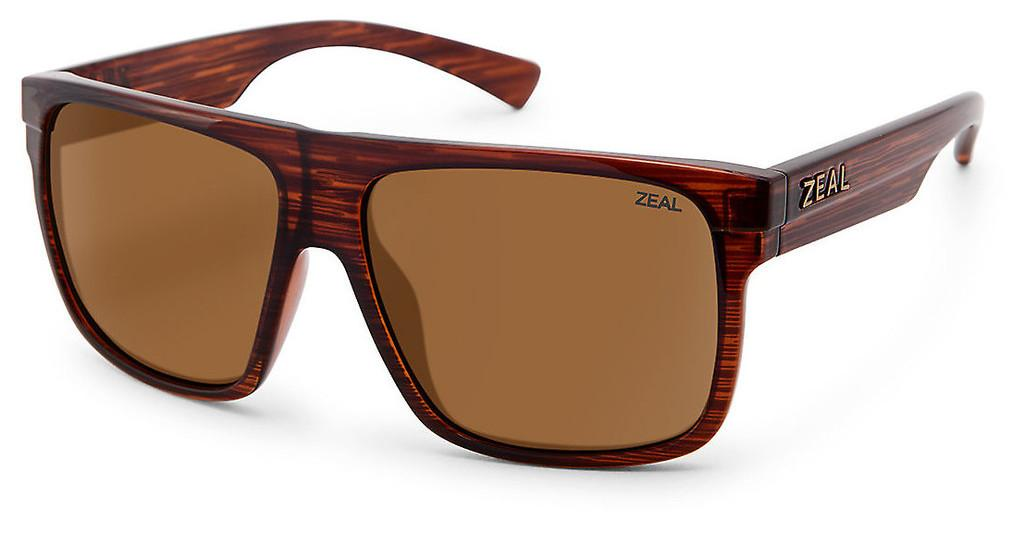 Zeal   ELDORADO 11117 COPPERHICKORY