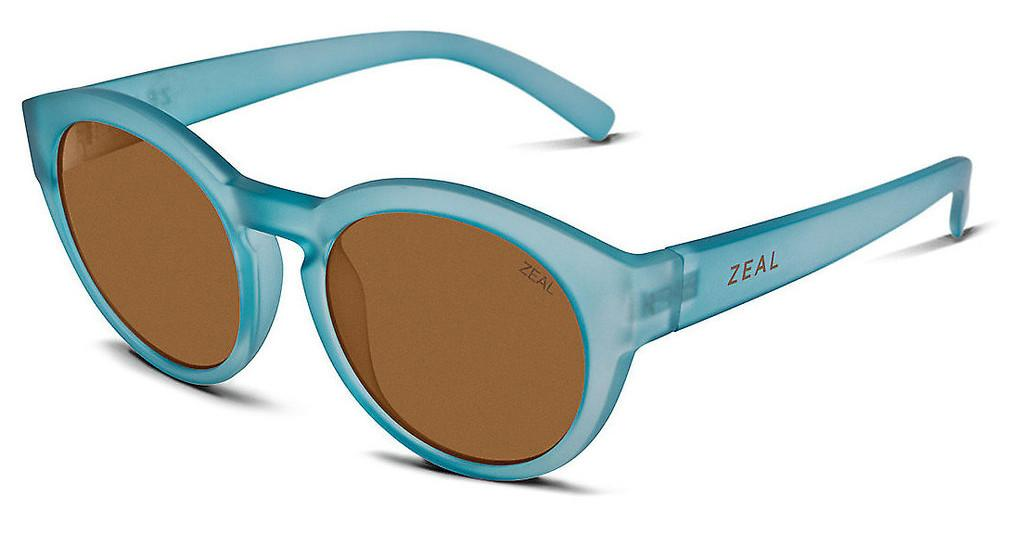 Zeal   FLEETWOOD 10874 COPPERTELEGRAPH BLUE