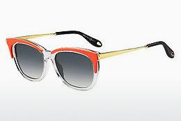 Solglasögon Givenchy GV 7072/S SDB/9O - Orange