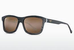 Solglasögon Maui Jim Hula Blues H710-72
