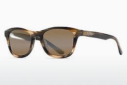 Solglasögon Maui Jim Kaa Point H713-01B