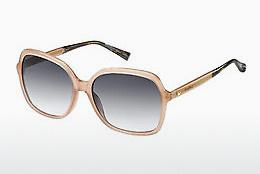 Solglasögon Max Mara MM LIGHT V GKY/9C - Brun
