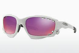 Solglasögon Oakley RACING JACKET (OO9171 917132) - Vit