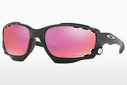 Solglasögon Oakley RACING JACKET (OO9171 917138) - Grå