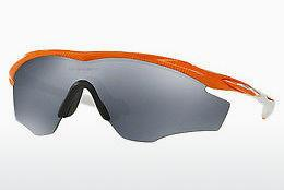 Solglasögon Oakley M2 FRAME (OO9212 921218) - Orange