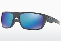 Solglasögon Oakley DROP POINT (OO9367 936706) - Grå