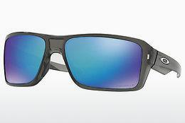 Solglasögon Oakley DOUBLE EDGE (OO9380 938006) - Grå