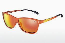 Solglasögon Puma PU15184 OR - Orange