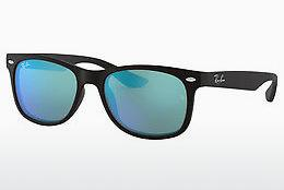Solglasögon Ray-Ban Junior Junior New Wayfarer (RJ9052S 100S55)