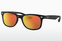 Solglasögon Ray-Ban Junior Junior New Wayfarer (RJ9052S 100S6Q)