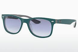 Solglasögon Ray-Ban Junior Junior New Wayfarer (RJ9052S 703419)