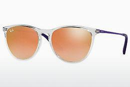 Solglasögon Ray-Ban Junior RJ9060S 7030B9