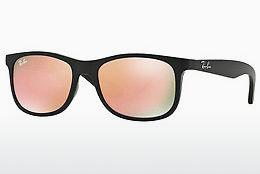 Solglasögon Ray-Ban Junior RJ9062S 70132Y - Svart