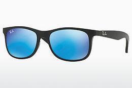 Solglasögon Ray-Ban Junior RJ9062S 701355 - Svart