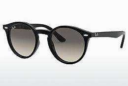 Solglasögon Ray-Ban Junior RJ9064S 100/11 - Svart