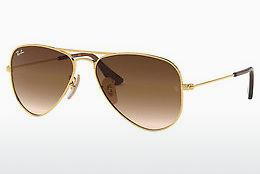 Solglasögon Ray-Ban Junior Junior Aviator (RJ9506S 223/13)