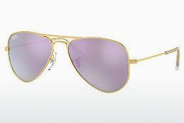 Solglasögon Ray-Ban Junior Junior Aviator (RJ9506S 249/4V)