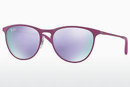 Solglasögon Ray-Ban Junior Junior Erika Metal (RJ9538S 254/4V) - Purpur