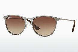 Solglasögon Ray-Ban Junior JUNIOR ERIKA METAL (RJ9538S 268/13)