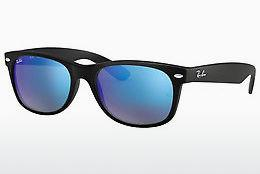 Solglasögon Ray-Ban NEW WAYFARER (RB2132 622/17) - Svart