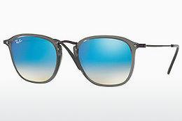 Solglasögon Ray-Ban RB2448N 62554O - Transparent, Grå