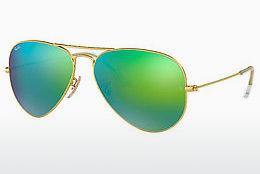 Solglasögon Ray-Ban AVIATOR LARGE METAL (RB3025 112/19) - Guld