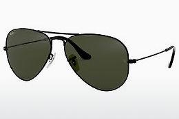 Solglasögon Ray-Ban AVIATOR LARGE METAL (RB3025 L2823) - Svart