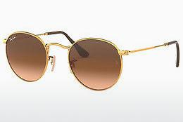 Solglasögon Ray-Ban ROUND METAL (RB3447 9001A5)