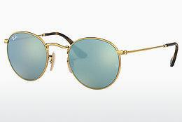 Solglasögon Ray-Ban ROUND METAL (RB3447N 001/30)