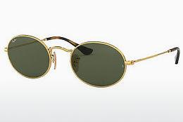 Solglasögon Ray-Ban Oval (RB3547N 001)