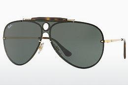 Solglasögon Ray-Ban Blaze Shooter (RB3581N 001/71)
