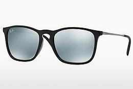 Solglasögon Ray-Ban CHRIS (RB4187 601/30) - Svart