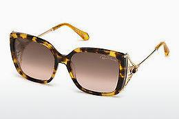 Solglasögon Roberto Cavalli RC1058 53F - Havanna, Yellow, Blond, Brown