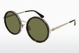 Solglasögon Saint Laurent SL 136 COMBI 004