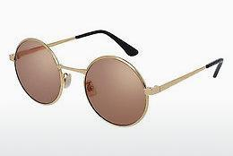 Solglasögon Saint Laurent SL 136 ZERO 004
