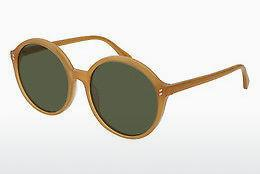 Solglasögon Stella McCartney SC0084S 004 - Gul