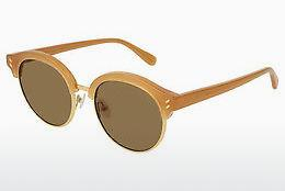 Solglasögon Stella McCartney SC0120S 004 - Gul