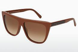 Solglasögon Stella McCartney SC0140S 004 - Orange