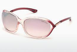 Solglasögon Tom Ford Jennifer (FT0008 72Z)