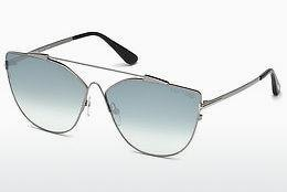 Solglasögon Tom Ford FT0563 14X