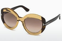 Solglasögon Tom Ford FT0581 47F