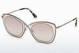 Solglasögon Tom Ford FT0605 47G